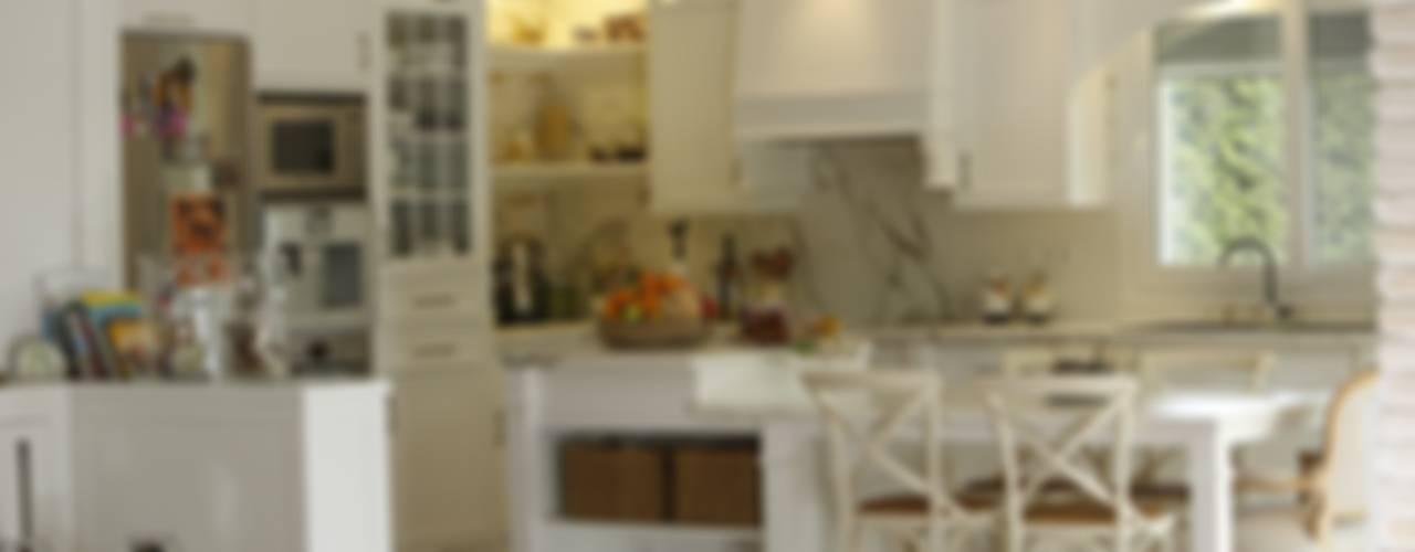 BAGO MİMARLIK  – Sasalı Evi:  tarz
