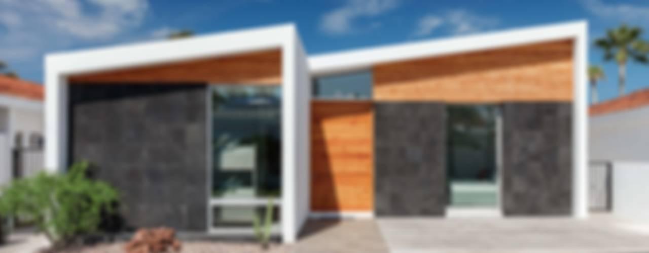 Casas modernas por Imativa Arquitectos Moderno