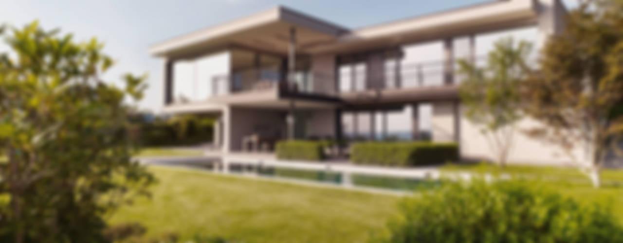 Casas  por meier architekten