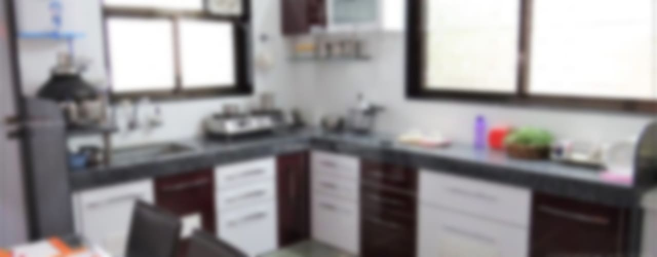 Cocinas de estilo  por Desig9x Studio