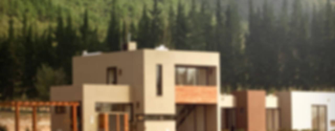 Casas modernas: Ideas, imágenes y decoración de Kubik Lab Moderno