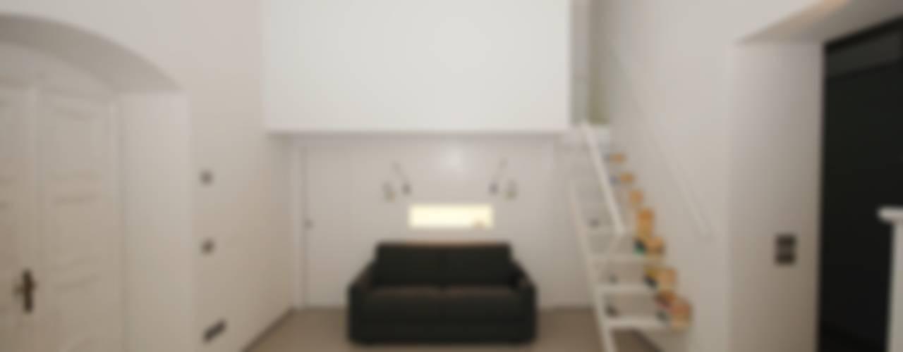 Appartamento privato - Rovereto Ingresso, Corridoio & Scale in stile minimalista di masetto snc Minimalista