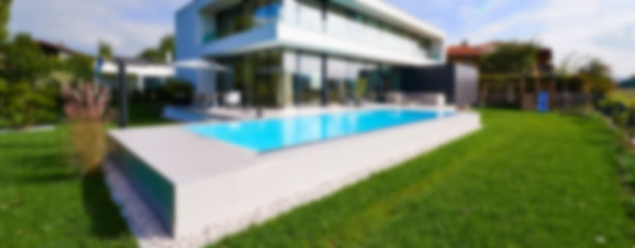 ZHAC / Zweering Helmus Architektur+Consulting의  주택