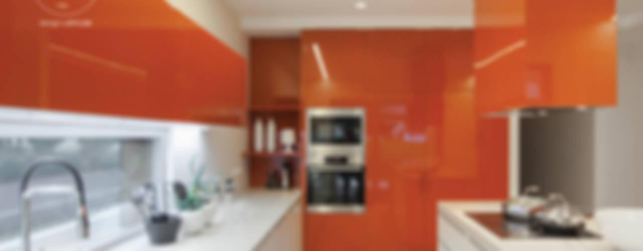 Kitchen by FABRI, Minimalist
