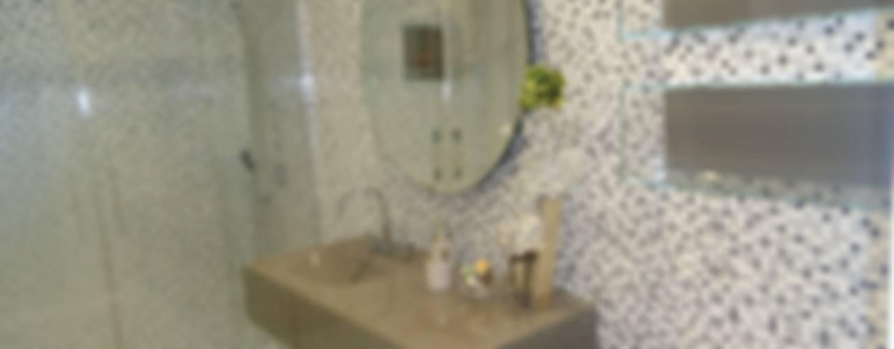 حمام تنفيذ Belgas Constrói Lda, حداثي