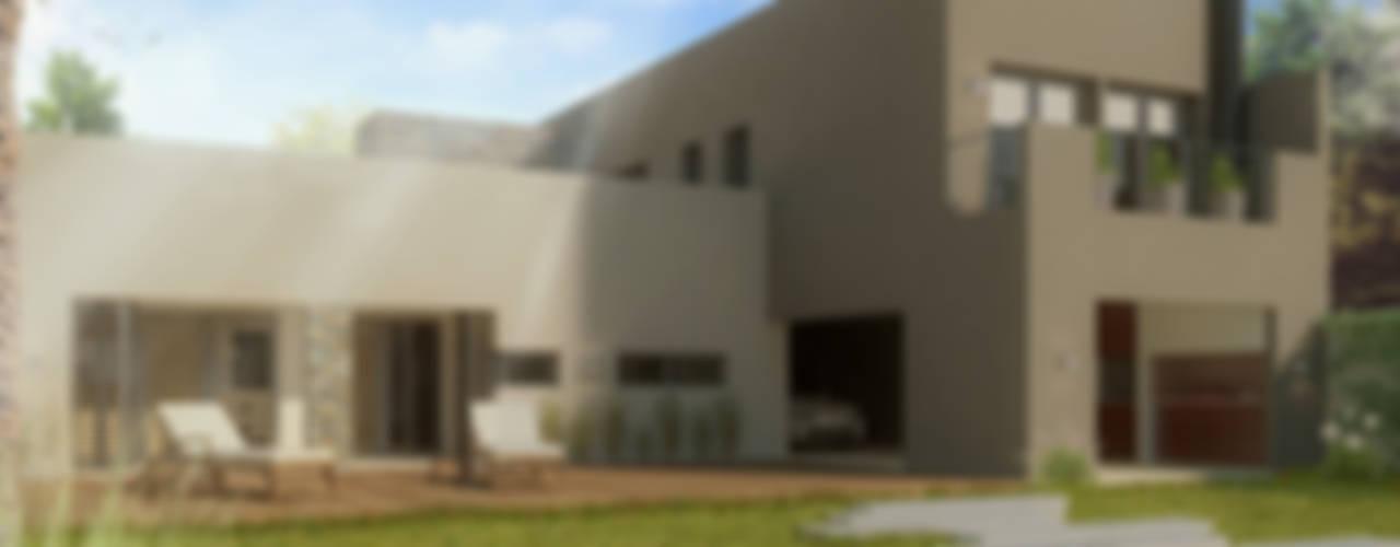 Casa Meva Estudio의  주택