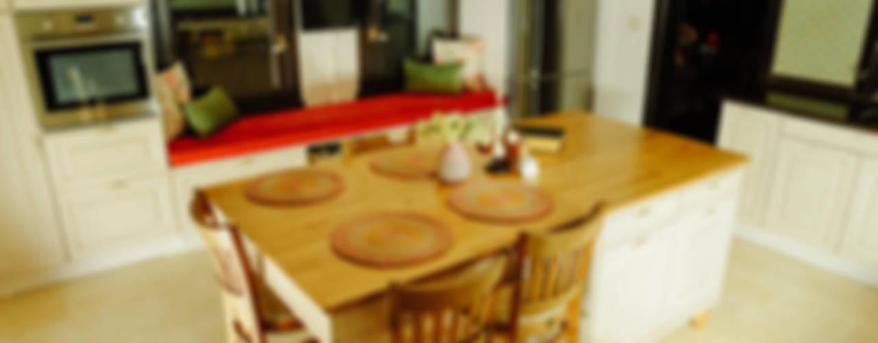 Kitchen by Bilgece Tasarım