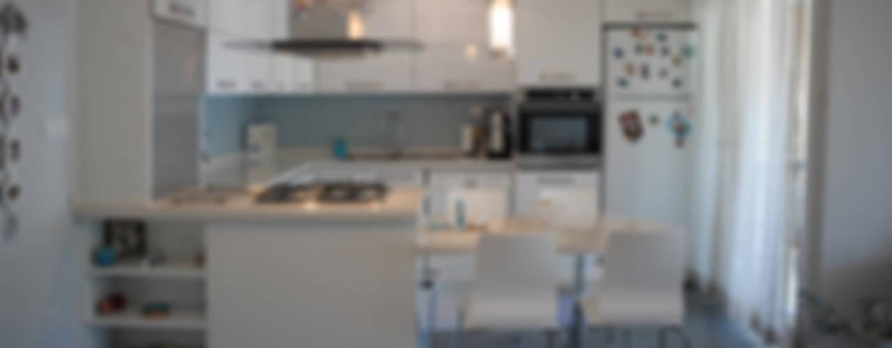 Mekan Tasarımı Modern Mutfak Bilgece Tasarım Modern