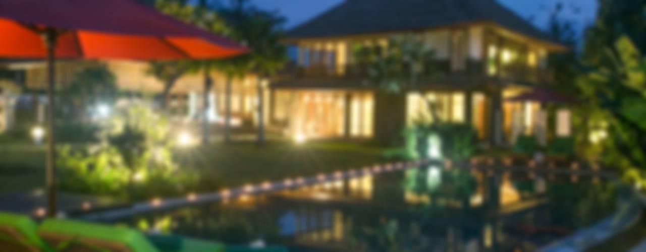 Vedische Baukunst im privaten Wohnen Asiatische Häuser von Buseck Architekten Asiatisch