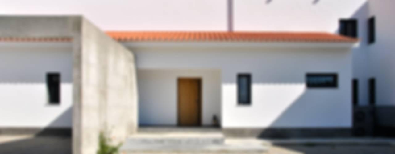 Houses by é ar quitectura