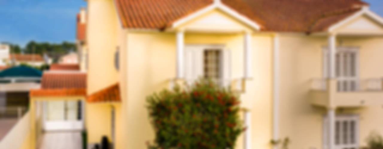 Casas de estilo mediterráneo de Pedro Brás - Fotógrafo de Interiores e Arquitectura | Hotelaria | Alojamento Local | Imobiliárias Mediterráneo