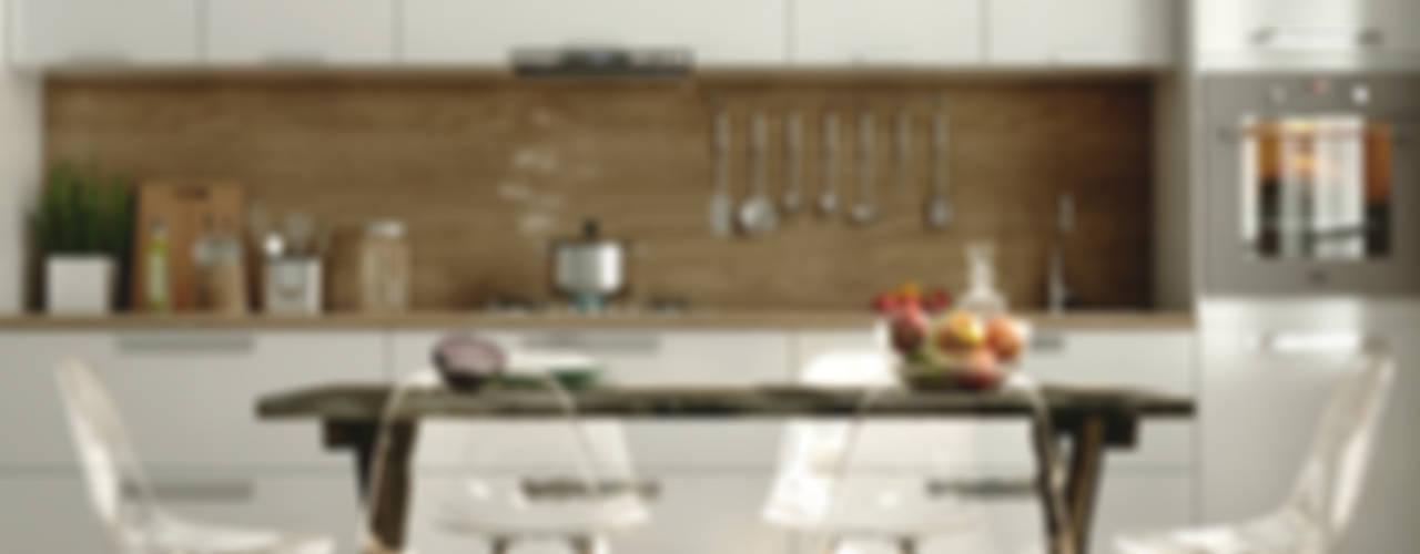 Cocinas modernas de Tomas Andres Moderno