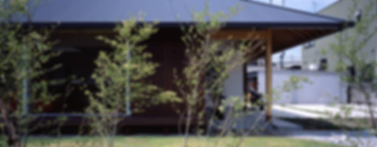 TENK의  주택, 한옥