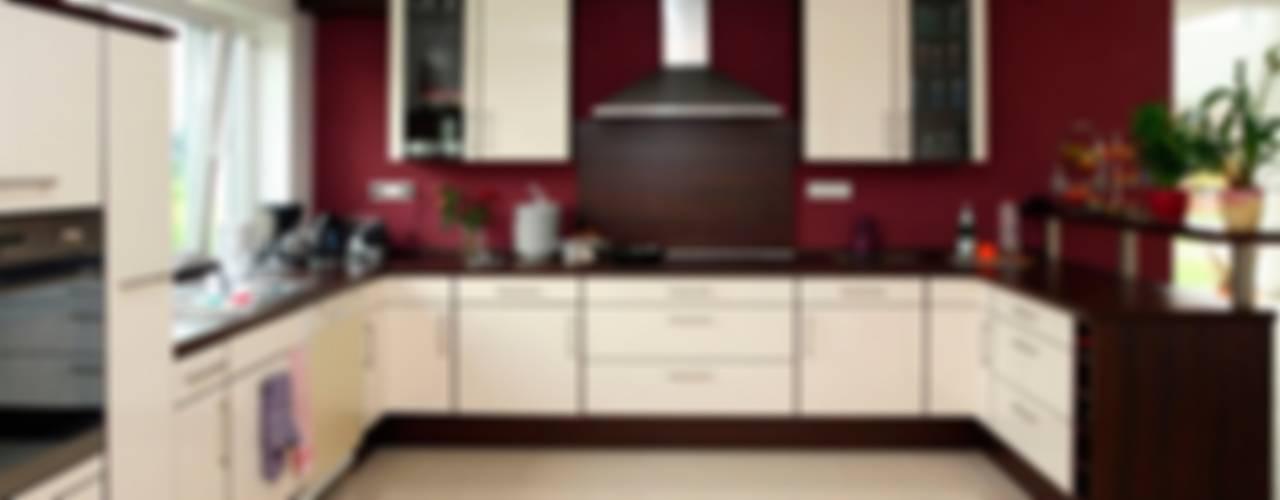 Kitchen by homify, Modern