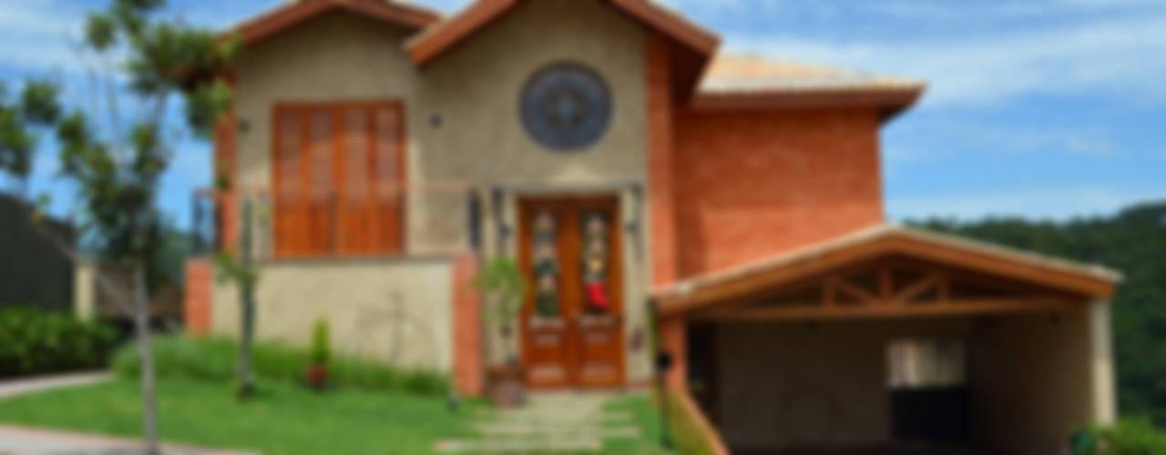 Projeto Casas modernas por info9113 Moderno