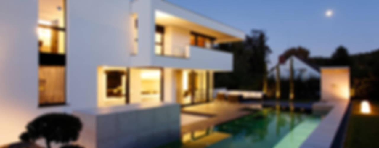 CASA MURANO Moderne Häuser von LEE+MIR Modern