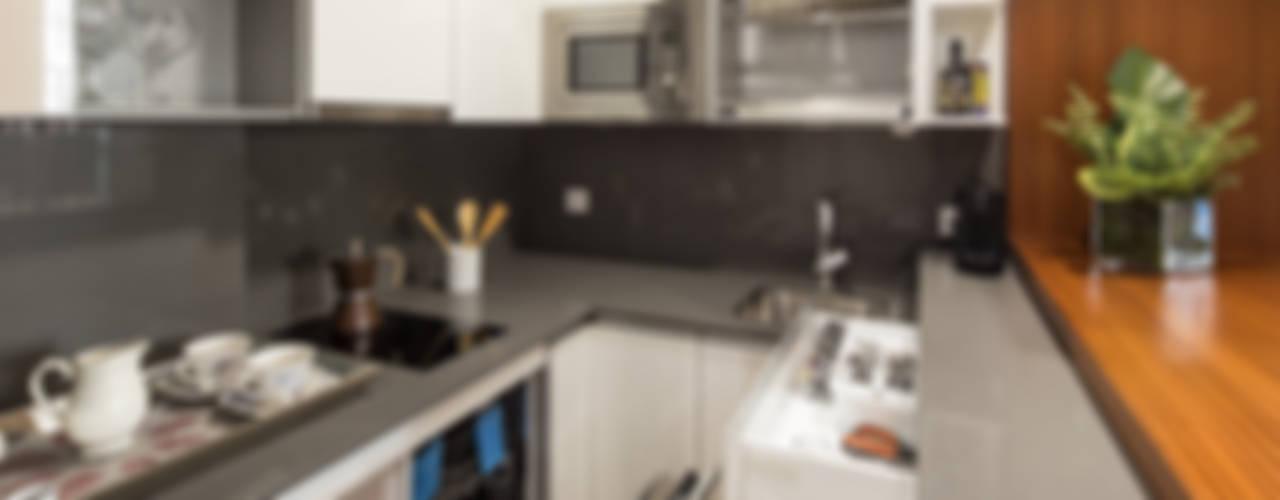 Cocinas de estilo  por Ardes Arquitectos