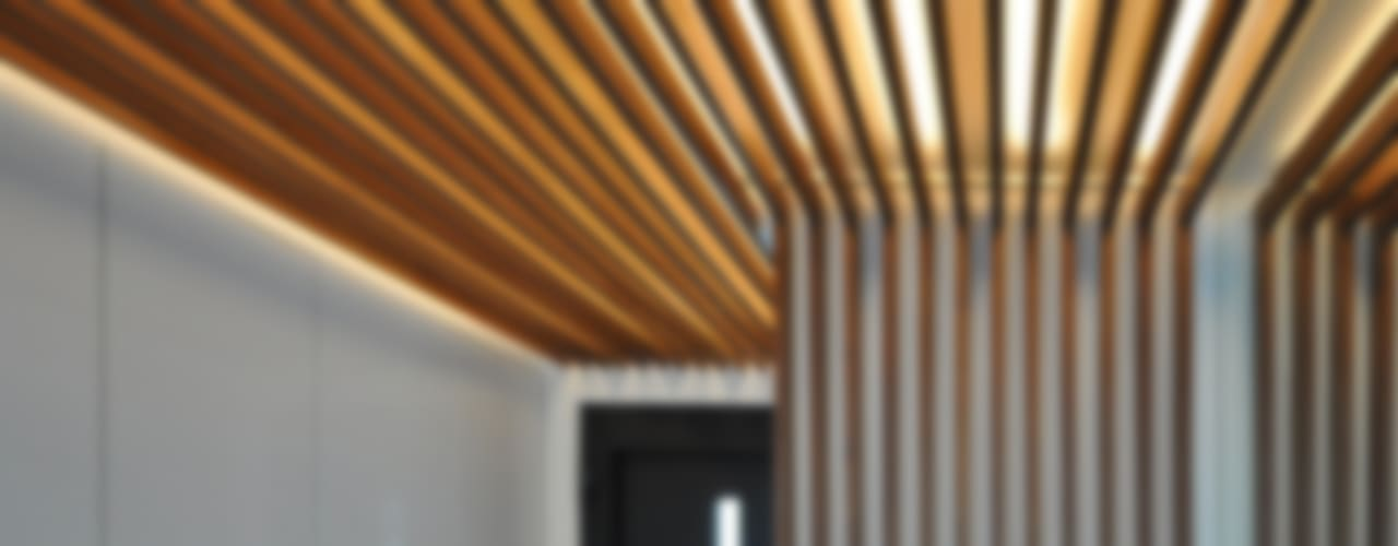Anbau und Sanierung : modern  von Pakula & Fischer Architekten GmnH,Modern