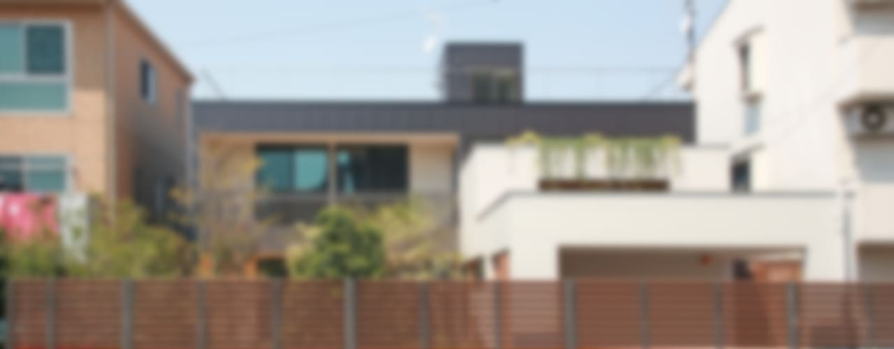設計事務所アーキプレイス Modern houses