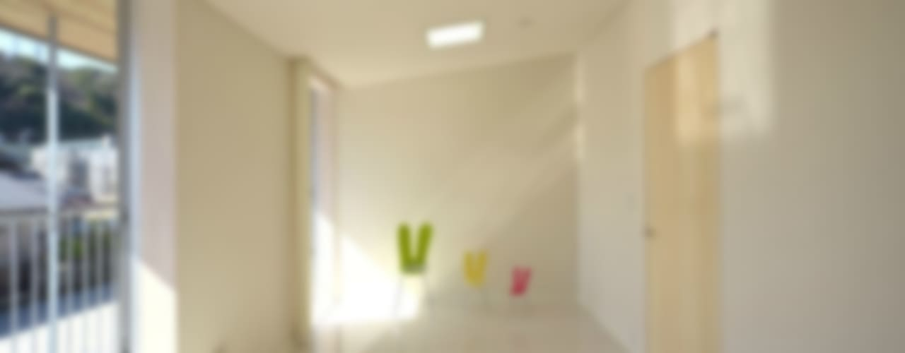有限会社 橋本設計室의  아이방