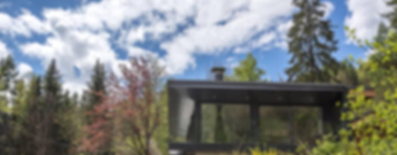 Soleyâ Maisons modernes par Chevallier Architectes Moderne
