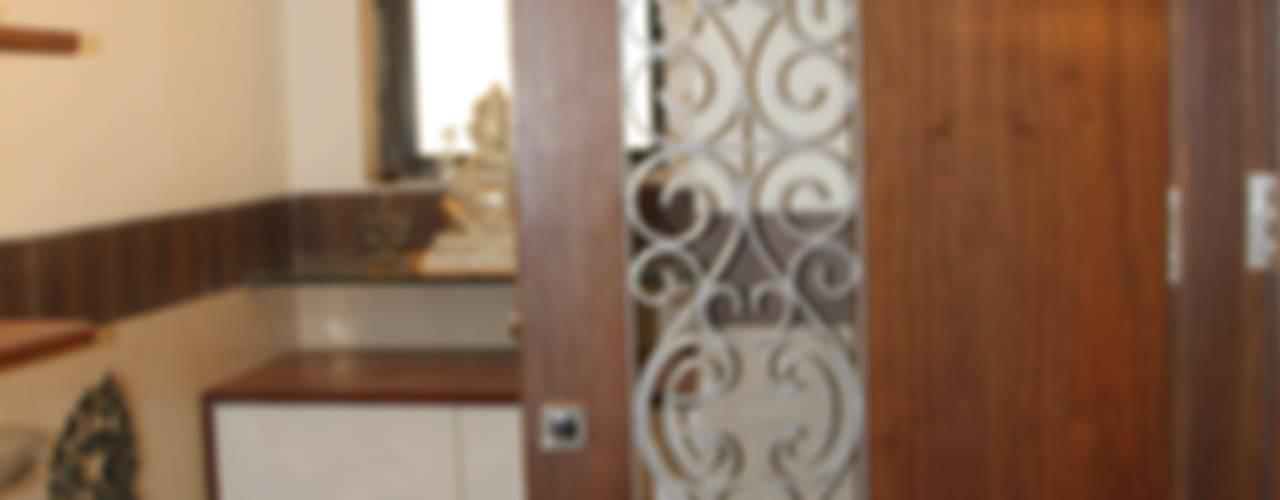 Prabhadevi Minimalist houses by Elevate Lifestyles Minimalist