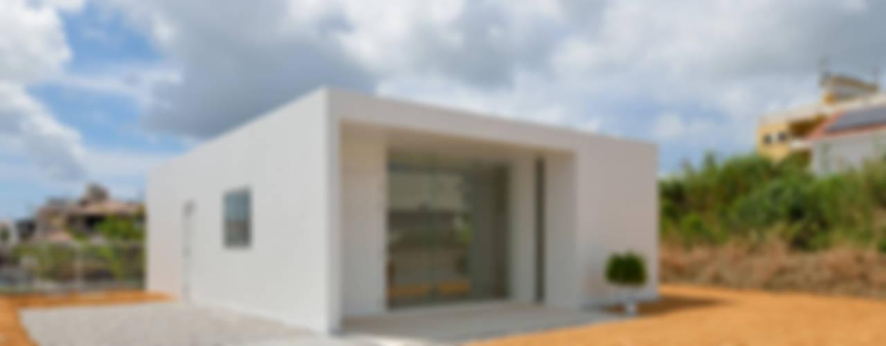 Moderne Häuser von 門一級建築士事務所 Modern