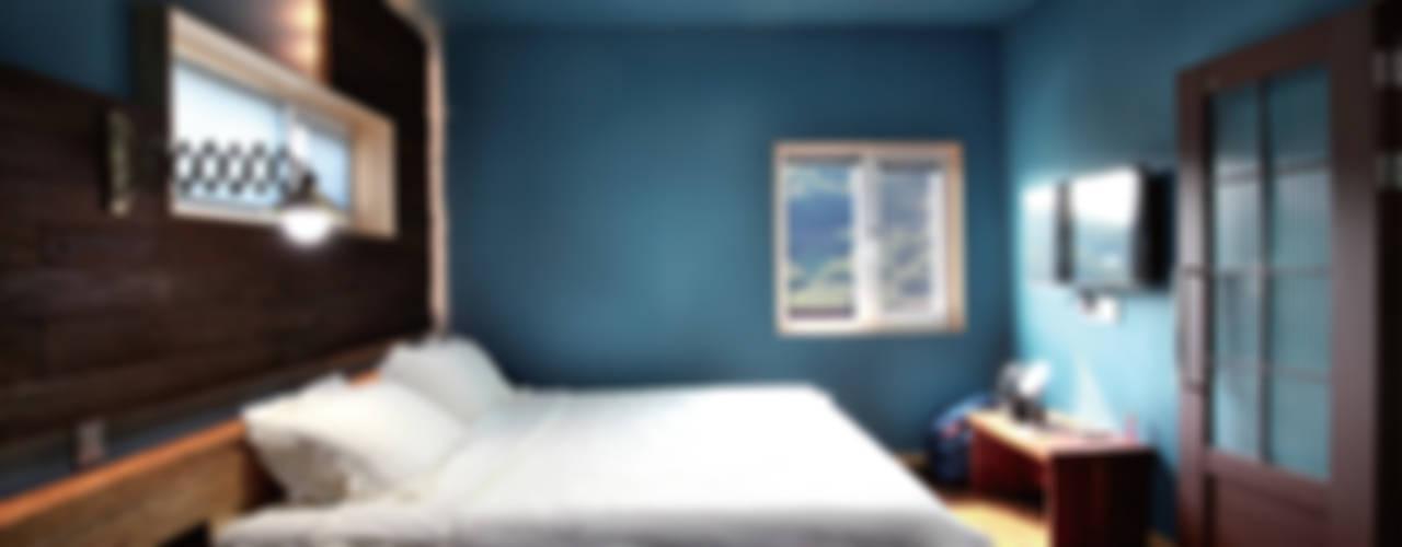 :  Schlafzimmer von homify,