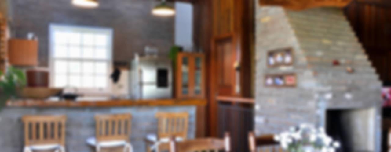 Residência G.S: Cozinhas  por Zani.arquitetura,