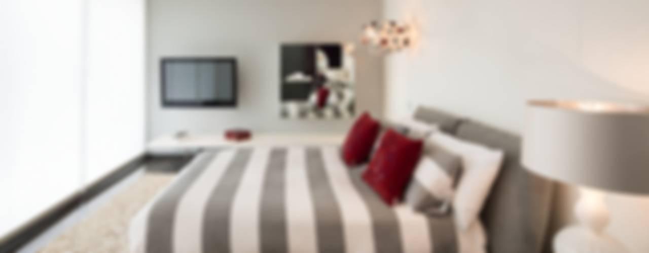 غرفة نوم تنفيذ Línea Vertical