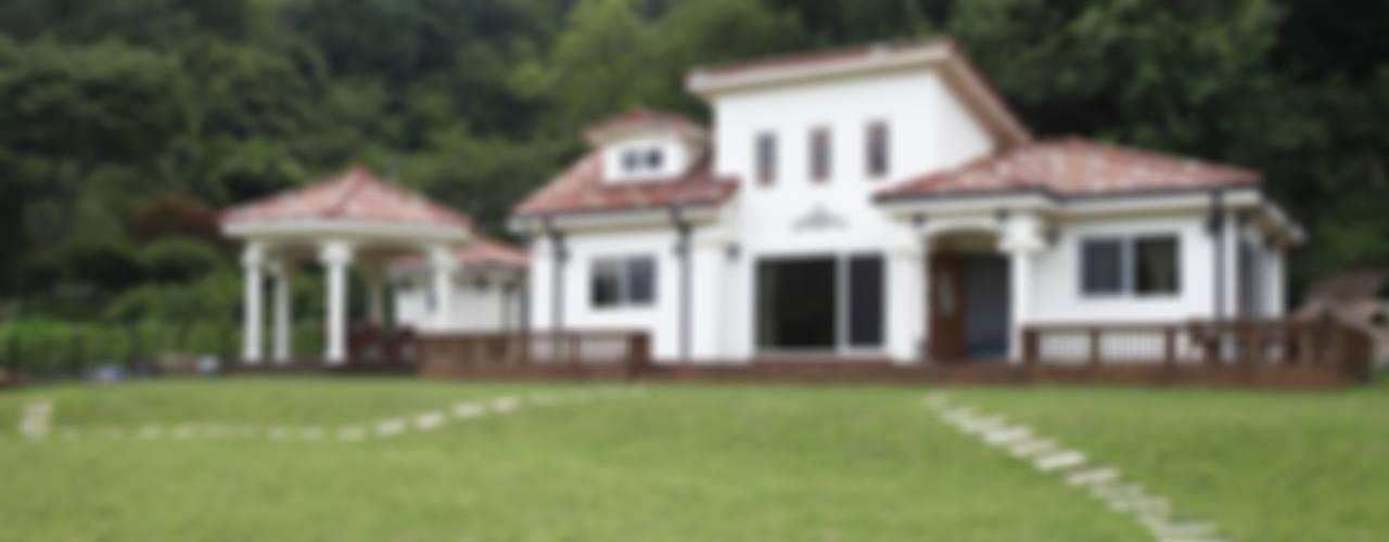 منازل تنفيذ 윤성하우징,