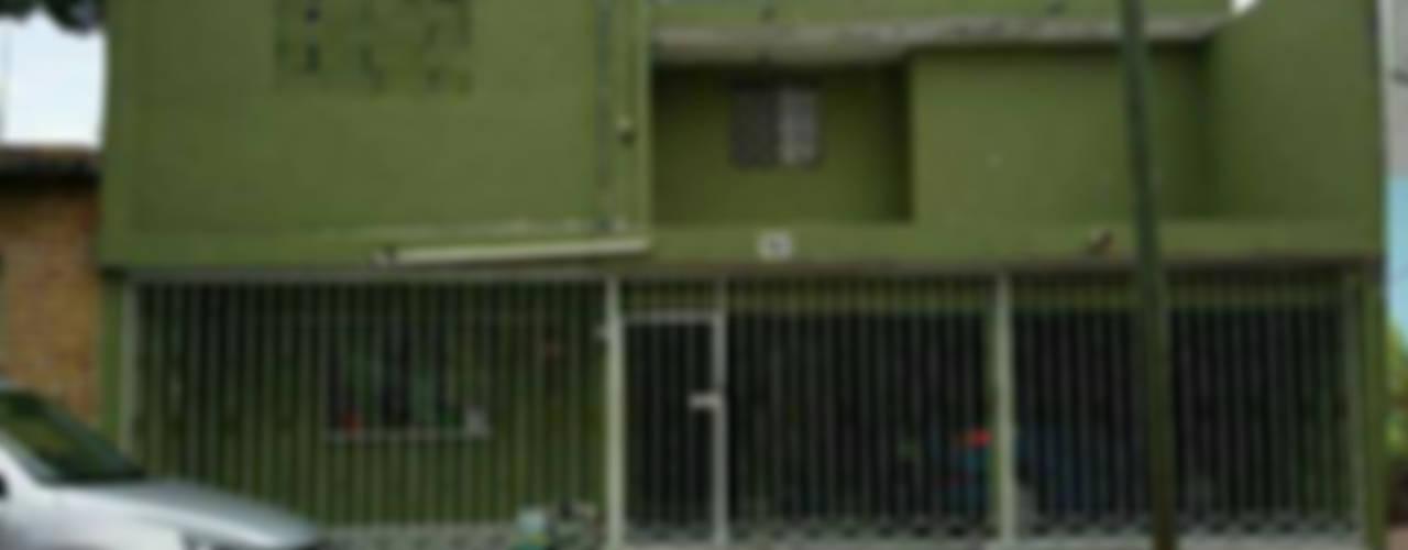 Casa Centenario Casas minimalistas de Laboratorio Mexicano de Arquitectura Minimalista