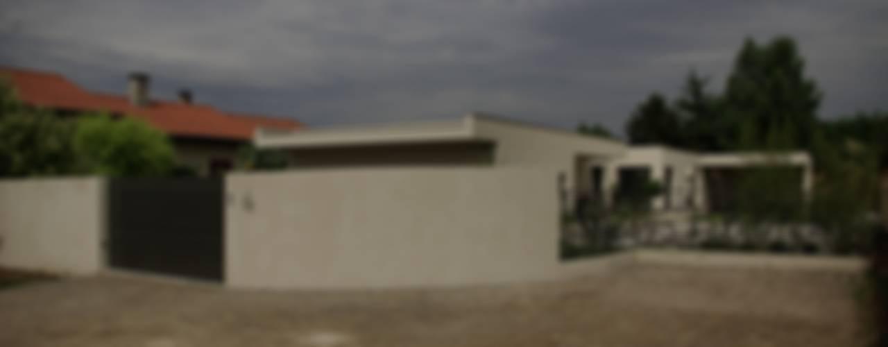 Дома в средиземноморском стиле от Pierre Bernard Création Средиземноморский