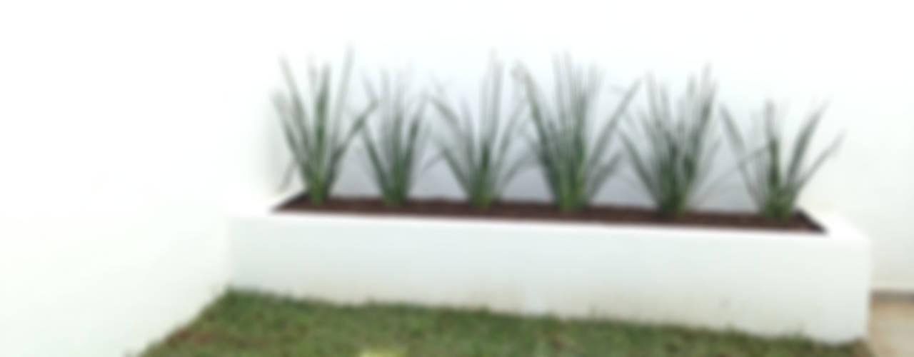 Garden by GF ARQUITECTOS