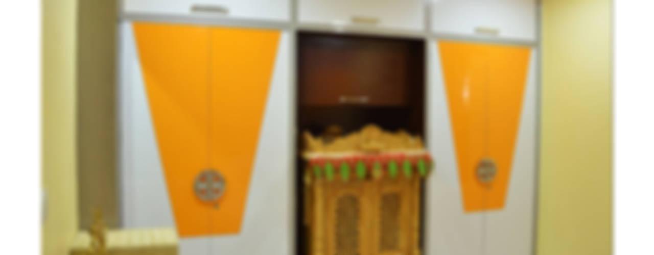 N.B Shah @ Gurukul by ARPIT SHAH PROJECTS OPC PVT LTD.