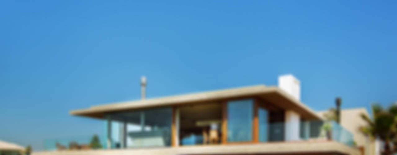 Projekty,  Domy zaprojektowane przez Stemmer Rodrigues