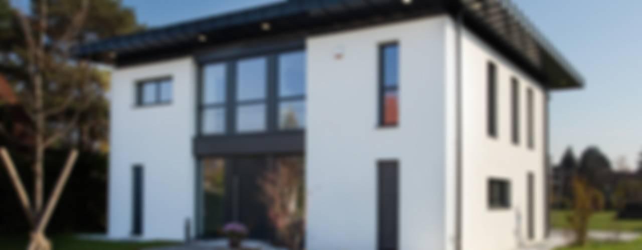 Huizen door Atelier Fürtner-Tonn