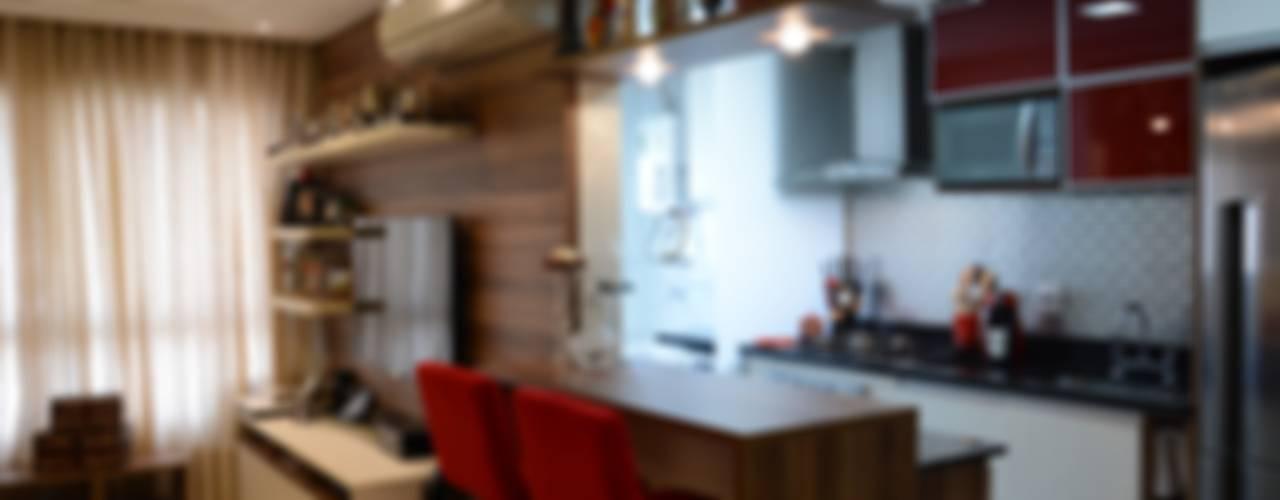 Kitchen by Expace - espaços e experiências