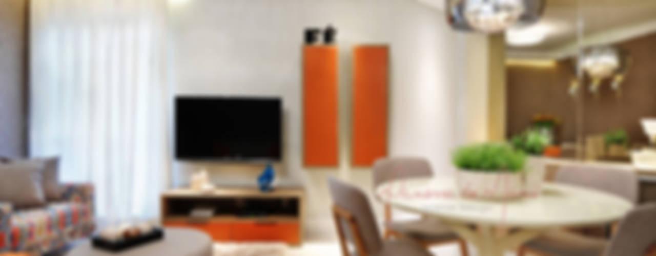 Vanessa De Mani:  tarz Yemek Odası