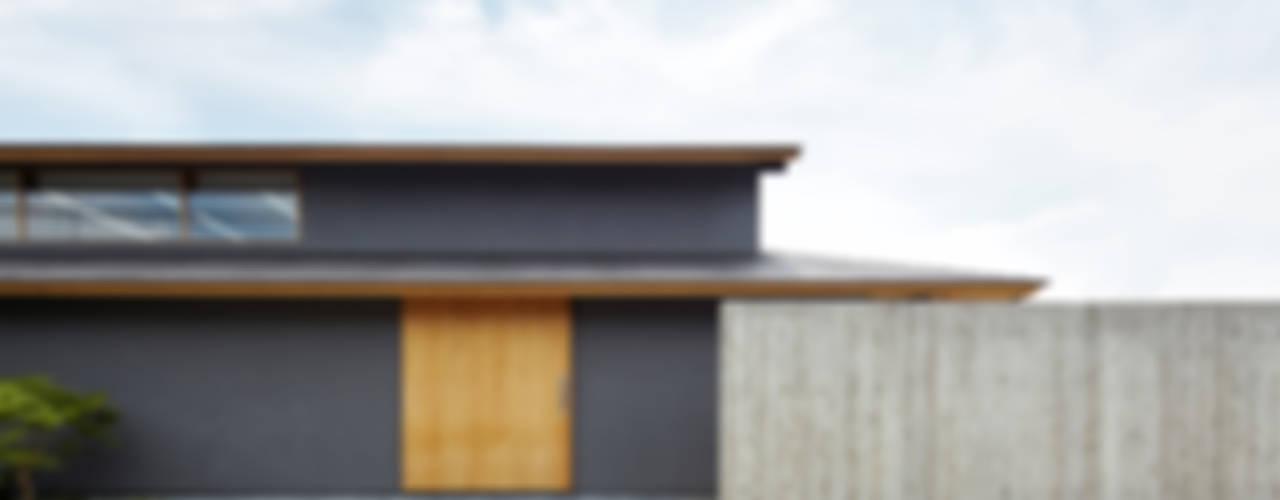 Modern houses by 一級建築士事務所 こより Modern