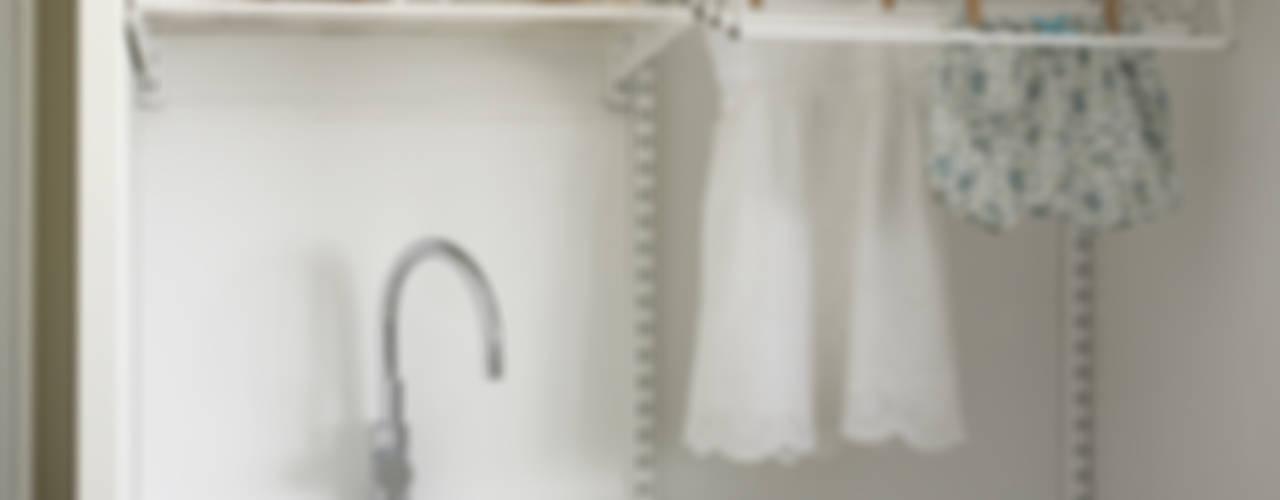 Cocinas de estilo rústico de DEULONDER arquitectura domestica Rústico