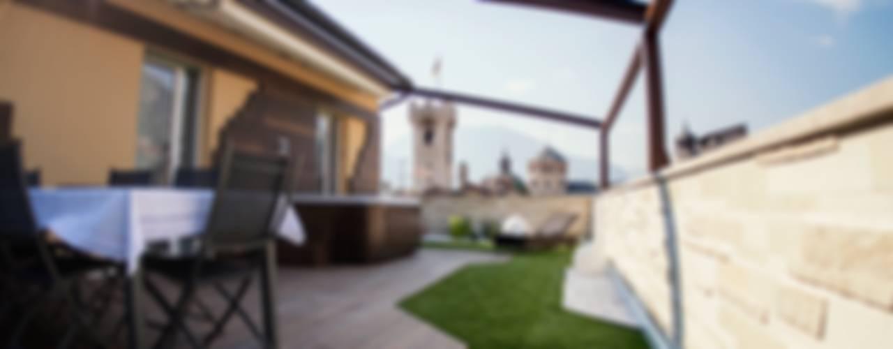 Patios & Decks by Mangodesign,