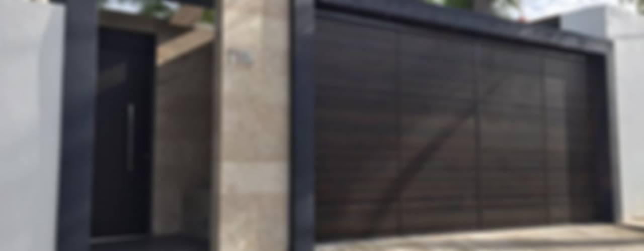 Moderne Häuser von Arki3d Modern