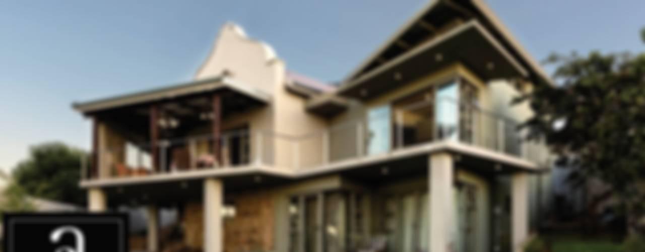 de Coetzee Alberts Architects