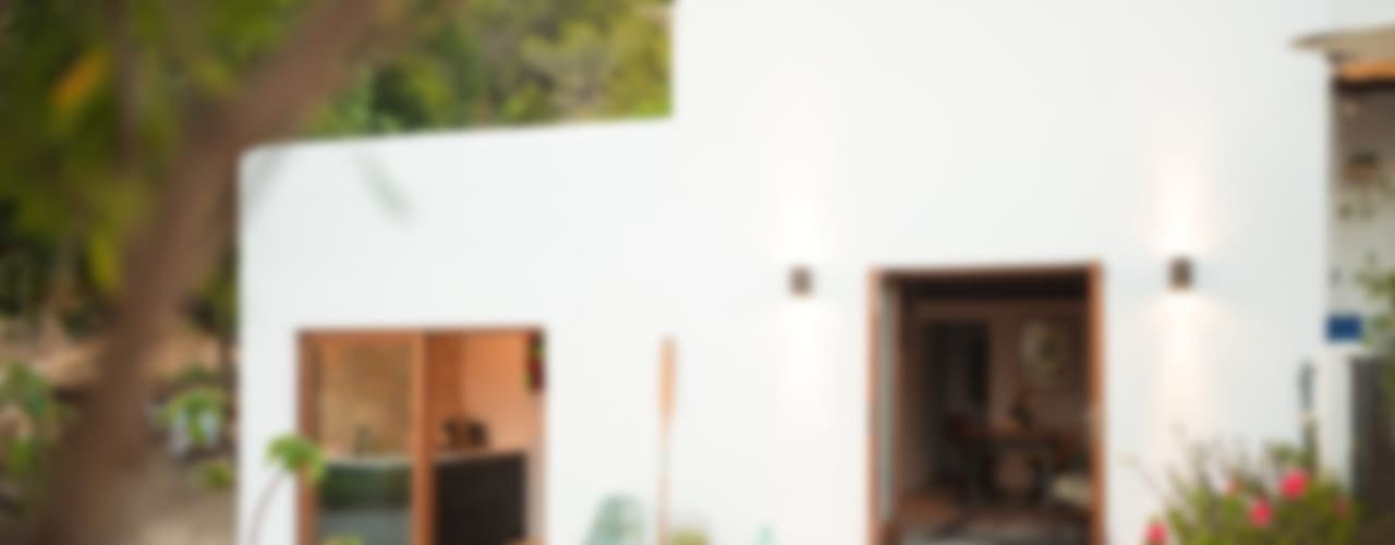 Casas mediterráneas de Ibiza Interiors - Nederlandse Architect Ibiza Mediterráneo