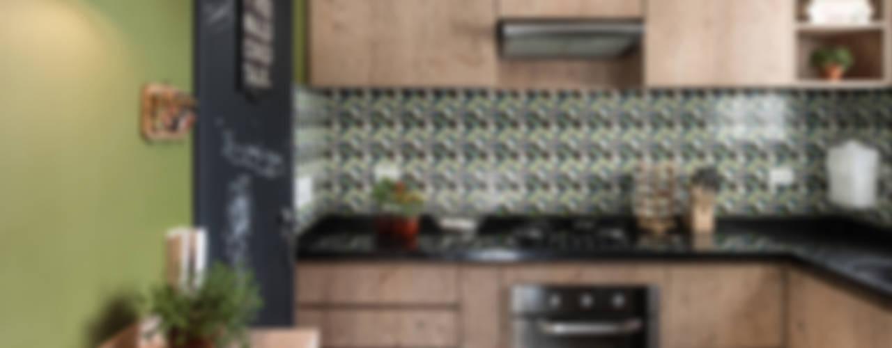 Cocinas de estilo  por Alma em Design , Moderno