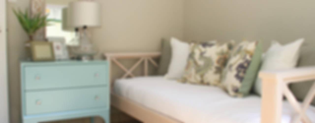 BHD Interiorsが手掛けた寝室