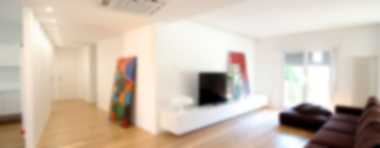 Corridor, hallway by Ad'A, Minimalist