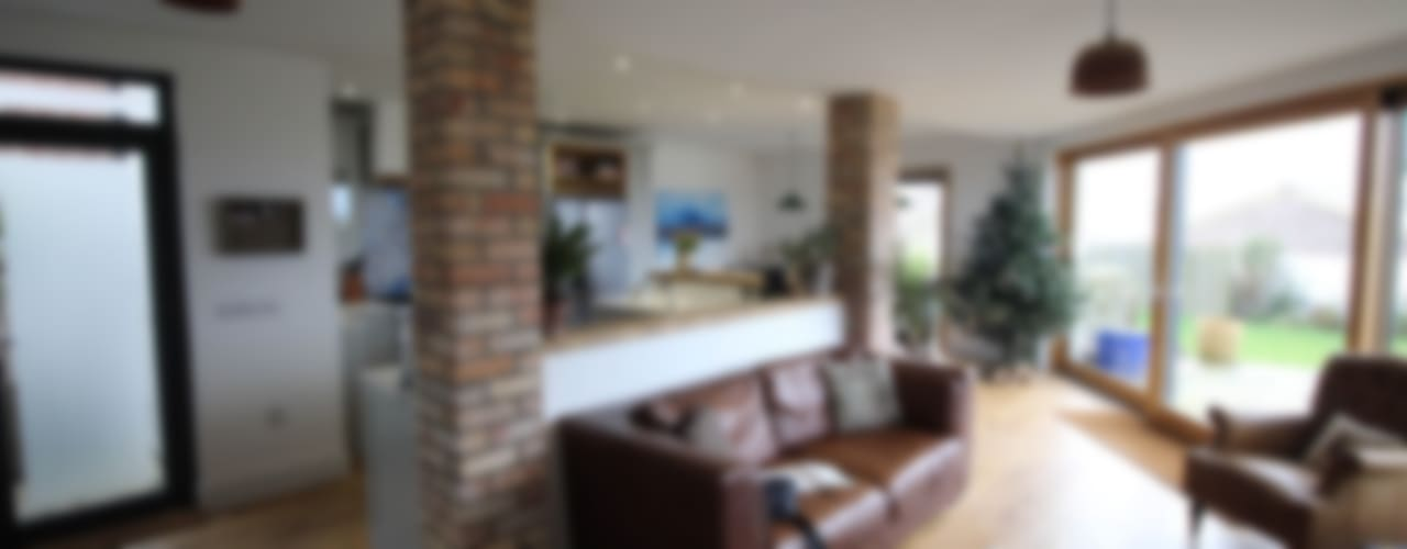 Portstewart house1 by Williams Creative Design