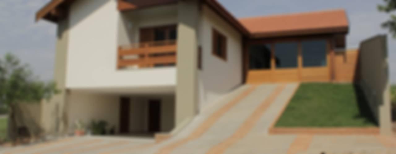 Houses by Lozí - Projeto e Obra, Rustic